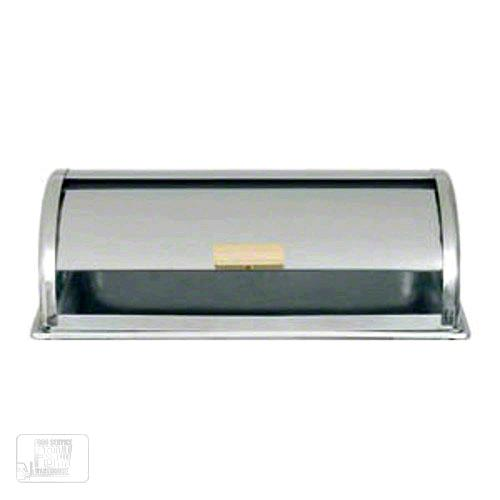 Where to find CHAFER LID ROLL-TOP WITH GOLD TRIM in Raleigh