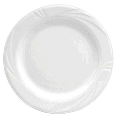Where to find WHITE 10 5 8  DINNER PLATE in Raleigh