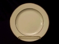 Where to rent IVORY GOLD 7  SALAD DESSERT PLATE in Raleigh NC