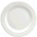 Where to rent WHITE 7.5  SALAD DESSERT PLATE in Raleigh NC