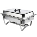 Where to rent CHAFER 8 QT STAINLESS in Raleigh NC