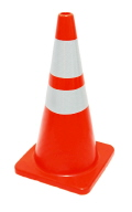Where to rent TRAFFIC CONE 28 in Raleigh NC