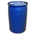 Where to rent 50 GAL WATER BARREL BLUE in Raleigh NC