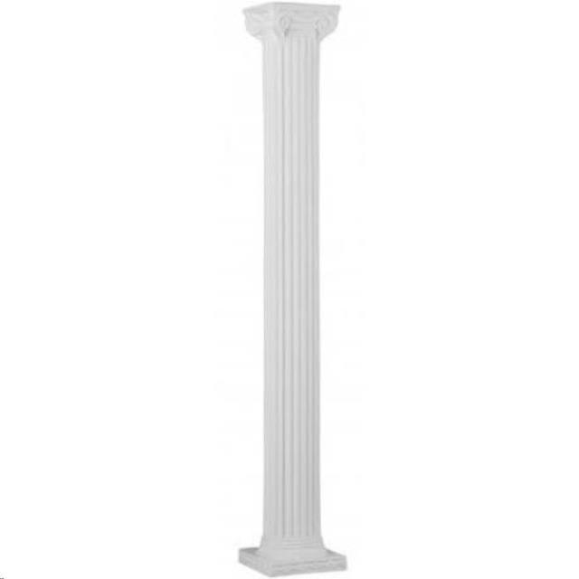 Where to find GRECIAN 72 H X 23 D COLUMN TUSCAN in Raleigh