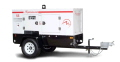 Where to rent GENERATOR 55KW TOW in Raleigh NC