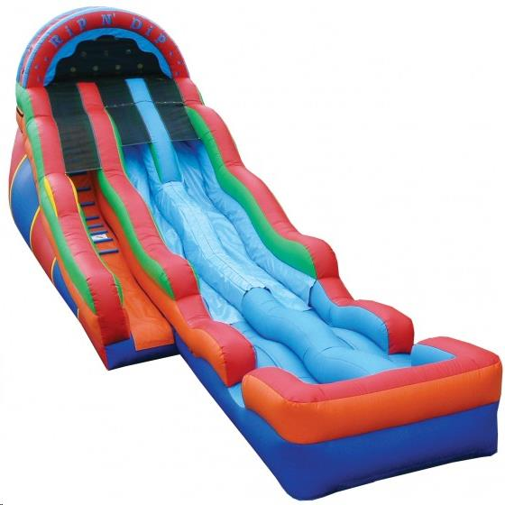Where to find RIP N  DIP WATER SLIDE in Raleigh