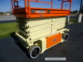 Where to rent SCISSOR LIFT 32 X48 in Raleigh NC