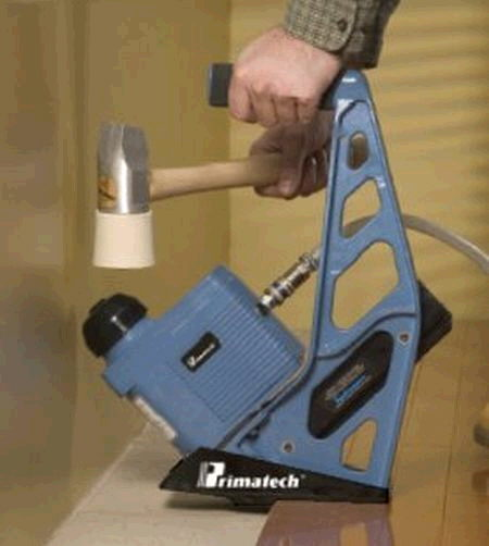 Where to find NAILER AIR BAMBOO FLOOR in Raleigh