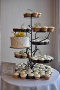 Where to rent CUPCAKE DESSERT TWIG  PARTY TREE in Raleigh NC