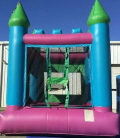 Where to rent FUN CASTLE BOUNCER in Raleigh NC