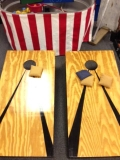 Where to rent CORNHOLE GAME in Raleigh NC