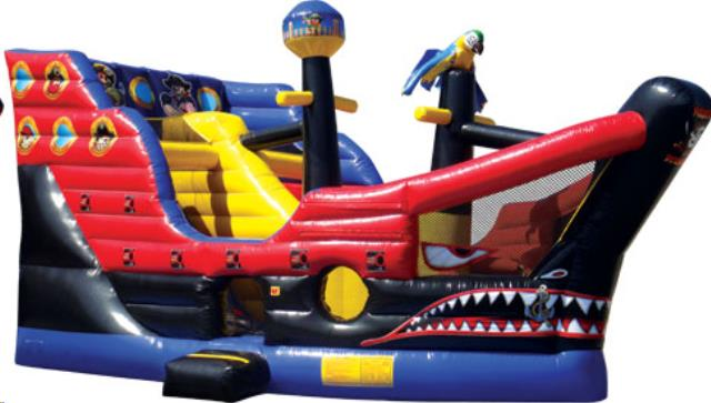 Where to find PIRATE TODDLER ZONE in Raleigh