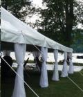 Where to rent KWIK-COVERS 2 LEG SKIRTS PER SIDE POLE in Raleigh NC