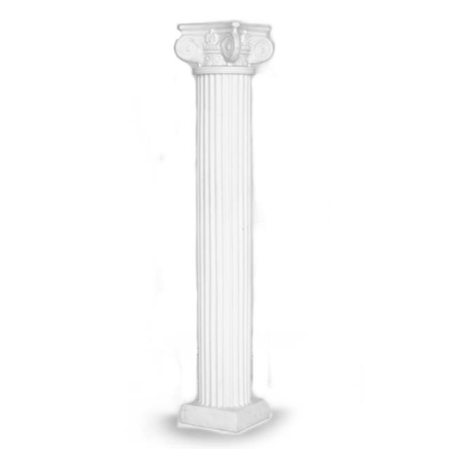 Where to find GRECIAN 72 H X 31 D COLUMN SCAMOZZI in Raleigh
