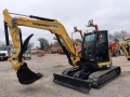 Where to rent EXCAVATOR 18K in Raleigh NC