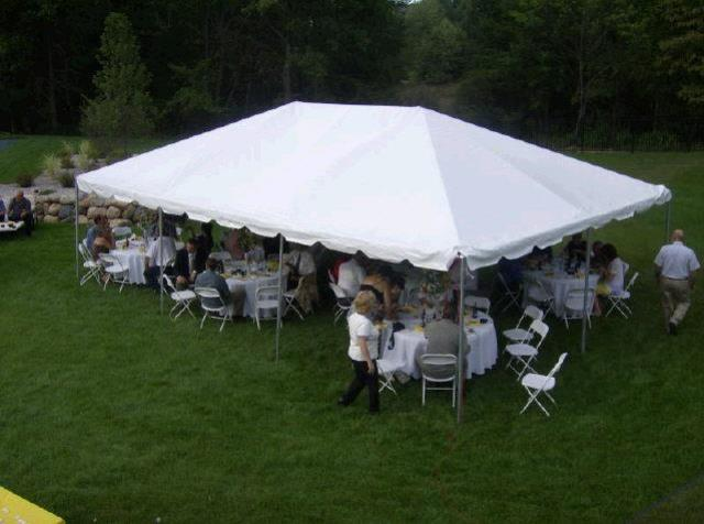 Where to find 20 X30  FRAME TENT W  7  LEGS in Raleigh