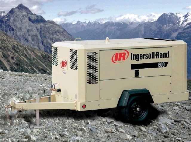 Where to find AIR COMPRESSOR 600 CFM in Raleigh