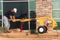 Where to rent AUGER 1 MAN TOWABLE in Raleigh NC