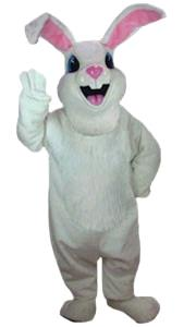 Where to find BUNNY HEAD  SUIT NOT INCLUDED in Raleigh