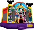 Where to rent MICKEY PARK 13  x 13  BOUNCER in Raleigh NC
