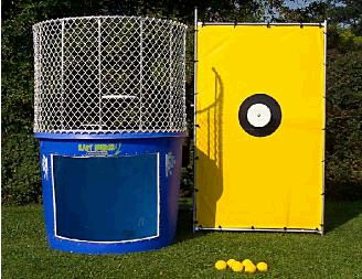 Where to find DUNK TANK in Raleigh