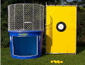 Where to rent DUNK TANK in Raleigh NC