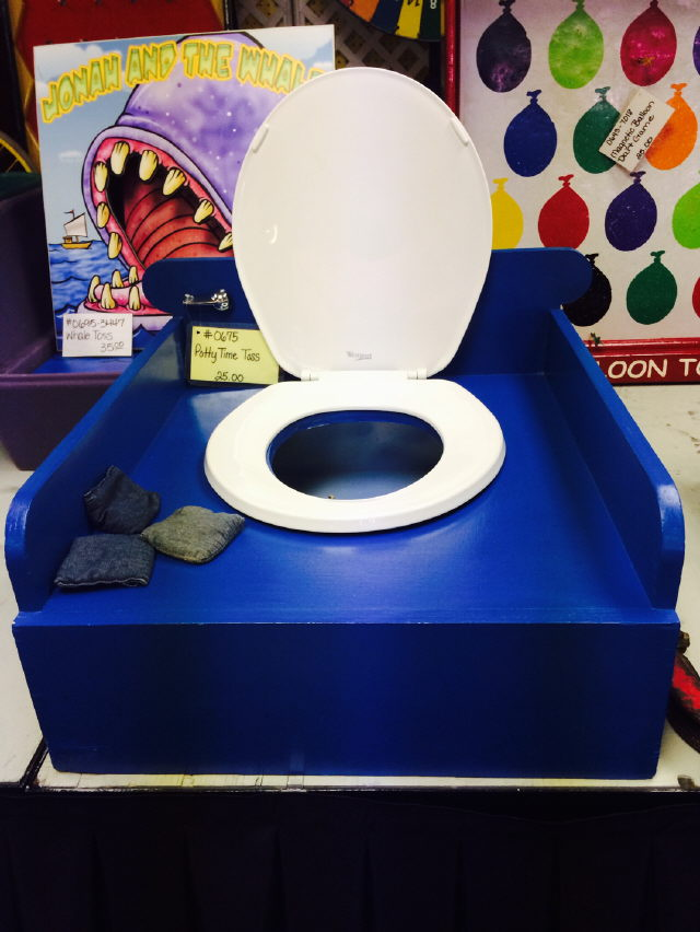Potty Time Toss Game Rentals Raleigh Nc Where To Rent
