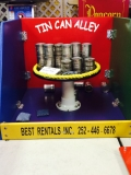 Where to rent TIN CAN ALLEY in Raleigh NC