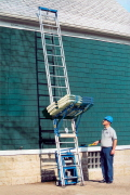 Where to rent HOIST SHINGLE in Raleigh NC