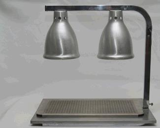 Where to find HEAT LAMP FOOD WARMER in Raleigh