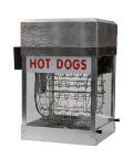 Where to rent HOT DOG ROTTISSERIE COOKER in Raleigh NC