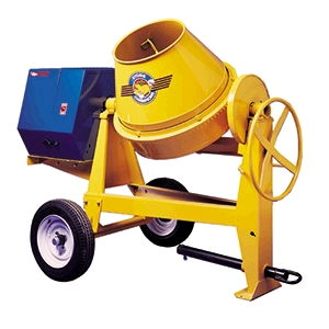Where to find CONCRETE MIXER GAS in Raleigh