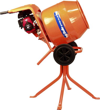 Where to find CONCRETE MIXER ELEC. in Raleigh