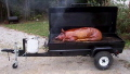 Where to rent PIG COOKER PROPANE in Raleigh NC