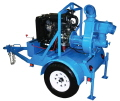 Where to rent 6  TRASH PUMP TOWABLE in Raleigh NC