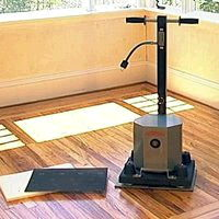Where to find SQUARE SANDER in Raleigh