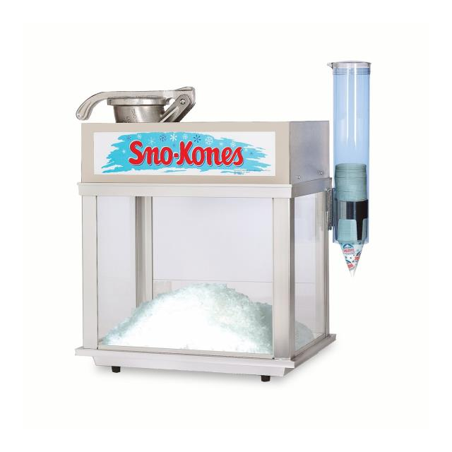 Where to find SNO-KONE MACHINE in Raleigh
