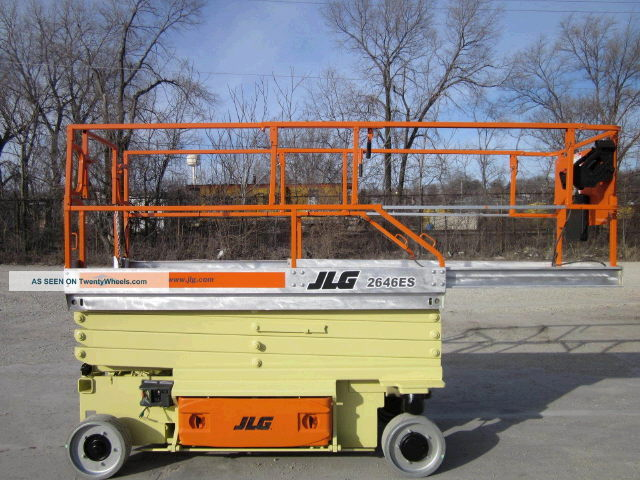 Where to find SCISSOR LIFT 26 in Raleigh