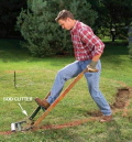 Where to rent SOD CUTTER HAND in Raleigh NC