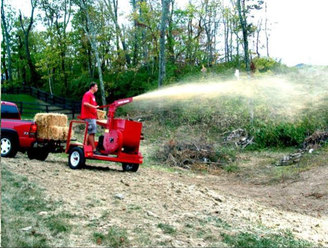 Straw Blower Rentals Raleigh Nc Where To Rent Straw