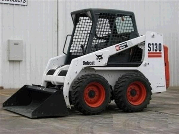 Where to find SKID STEER LOADER S130 in Raleigh