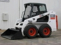 Where to rent SKID STEER LOADER S130 in Raleigh NC