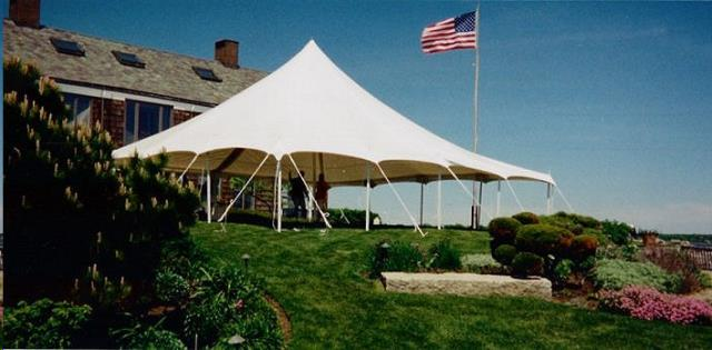 Where to find 40 X40  EPIC POLE TENT in Raleigh