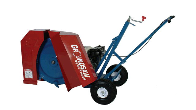 Trencher Ground Saw Rentals Raleigh Nc Where To Rent