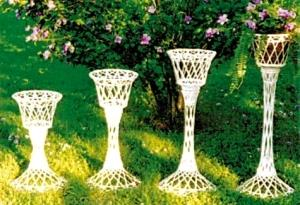 Where to find WICKER PLANT STAND 64 in Raleigh