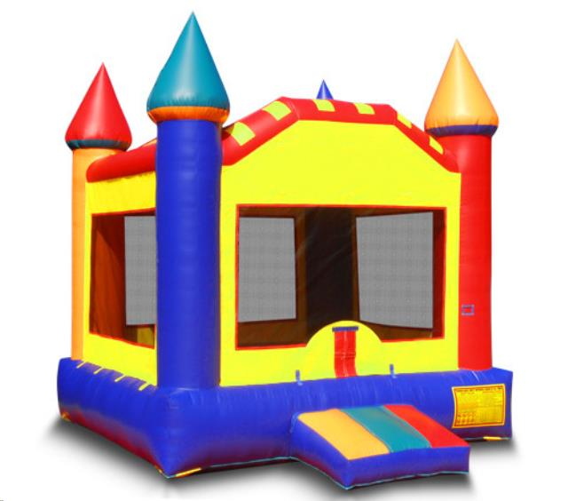 Primary Castle Bouncer Rentals Raleigh Nc Where To Rent