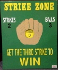 Where to rent STRIKE ZONE TOSS GAME in Raleigh NC