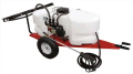 Where to rent SPRAYER 25 GAL TOW in Raleigh NC