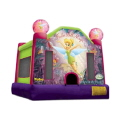 Where to rent TINKERBELL BOUNCER 13 X13 in Raleigh NC