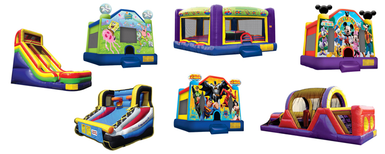 Party rentals in Greenville NC, Raleigh NC, Goldsboro, Tarboro, Rocky Mount, Wilson North Carolina